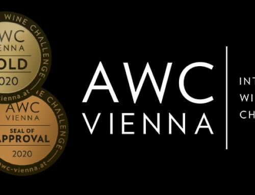 AWC Vienna 2020 şarap yarışmasında Türk şarapları..
